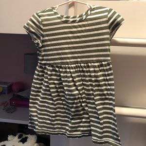 Old Navy girls 5T tunic NWOT
